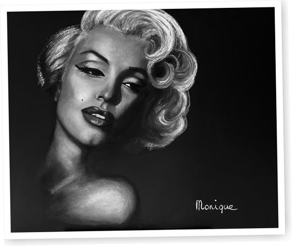 Marilyn ,sexy,sensual